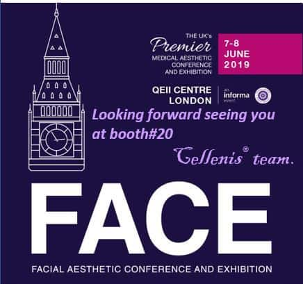FACE – Facial Aesthetic Conference & Exhibition, London, UK